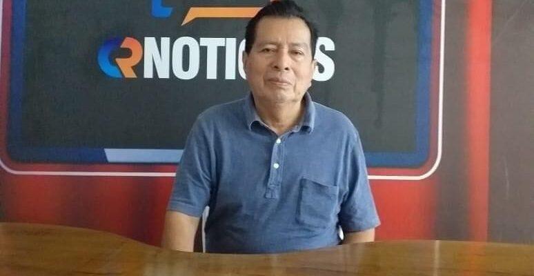Humberto Alvarez Zumba