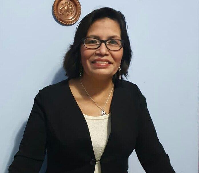 María Soria López