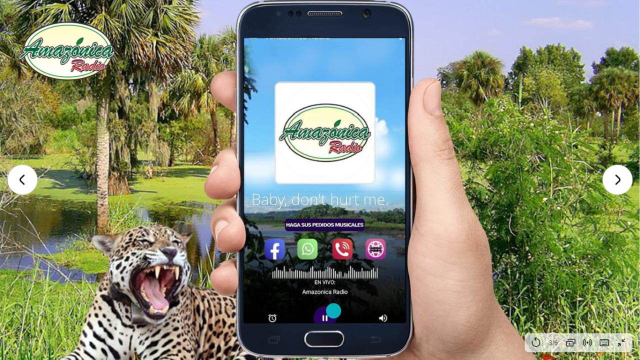 Ya Lanzamos nuestra App!!!